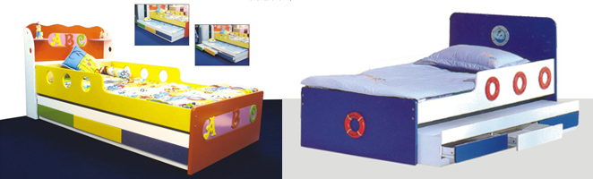 cots for kids